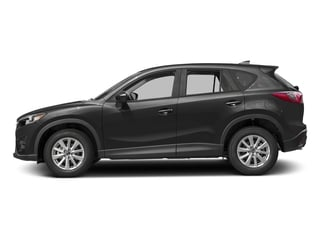 2016 Mazda CX-5 Pictures CX-5 Utility 4D Sport 2WD I4 Manual photos side view
