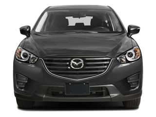 2016 Mazda CX-5 Pictures CX-5 Utility 4D Sport 2WD I4 Manual photos front view