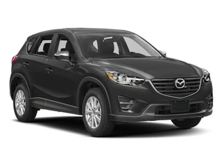 2016 Mazda CX-5 Pictures CX-5 Utility 4D Sport 2WD I4 Manual photos side front view