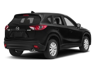 2016 Mazda CX-5 Pictures CX-5 Utility 4D Sport AWD I4 photos side rear view