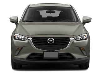 2016 Mazda CX-3 Pictures CX-3 Utility 4D Touring AWD I4 photos front view