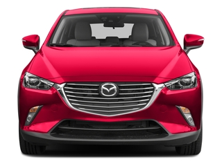 2016 Mazda CX-3 Pictures CX-3 Utility 4D GT AWD I4 photos front view