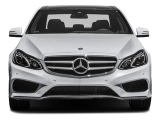 2016 Mercedes-Benz E-Class Pictures E-Class Sedan 4D E350 AWD V6 photos front view