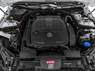 2016 Mercedes-Benz E-Class Pictures E-Class Sedan 4D E350 V6 photos engine