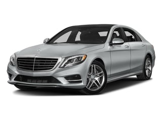 2016 Mercedes Benz S Class Sedan 4d S550 V8 Turbo Specs And