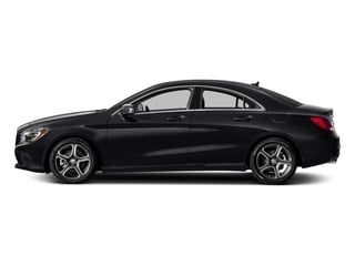 2016 Mercedes-Benz CLA Pictures CLA Sedan 4D CLA250 AWD I4 Turbo photos side view
