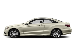 2016 Mercedes-Benz E-Class Pictures E-Class Coupe 2D E400 V6 Turbo photos side view