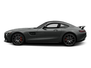 2016 Mercedes-Benz AMG GT Pictures AMG GT S 2 Door Coupe photos side view