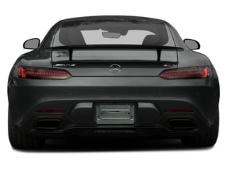 2016 Mercedes-Benz AMG GT Pictures AMG GT S 2 Door Coupe photos rear view