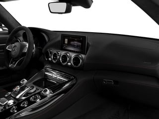 2016 Mercedes-Benz AMG GT Pictures AMG GT S 2 Door Coupe photos passenger's dashboard