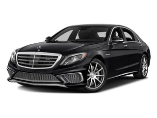 2016 Mercedes-Benz S-Class Pictures S-Class 4 Door Sedan Rear Wheel Drive photos side front view