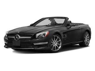 2016 Mercedes-Benz SL Pictures SL Roadster 2D SL63 AMG V8 Turbo photos side front view