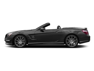 2016 Mercedes-Benz SL Pictures SL Roadster 2D SL63 AMG V8 Turbo photos side view