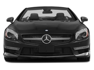 2016 Mercedes-Benz SL Pictures SL Roadster 2D SL63 AMG V8 Turbo photos front view