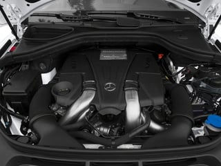 2016 Mercedes-Benz GL Pictures GL Utility 4D GL450 4WD V6 photos engine