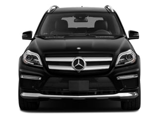 2016 Mercedes-Benz GL Pictures GL Utility 4D GL550 4WD V8 photos front view