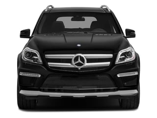 2016 Mercedes-Benz GL Pictures GL Utility 4D GL350 BlueTEC 4WD V6 photos front view
