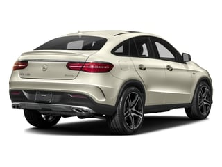 2016 Mercedes-Benz GLE Pictures GLE Utility 4D GLE450 Sport Coupe AWD V6 photos side rear view