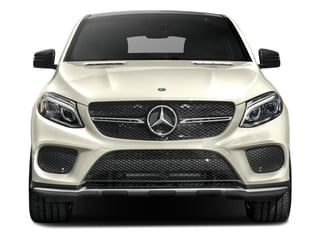 2016 Mercedes-Benz GLE Pictures GLE Utility 4D GLE450 Sport Coupe AWD V6 photos front view