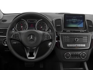 2016 Mercedes-Benz GLE Pictures GLE Utility 4D GLE300 AWD I4 Diesel photos driver's dashboard