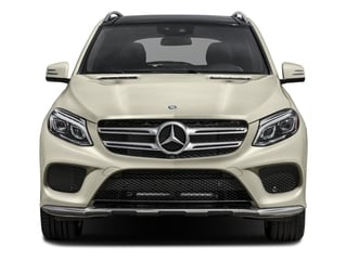 2016 Mercedes-Benz GLE Pictures GLE Utility 4D GLE400 AWD V6 photos front view