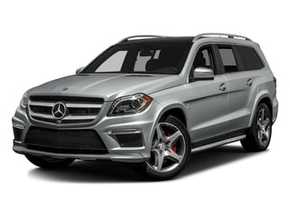2016 Mercedes-Benz GL Pictures GL Utility 4D GL63 AMG 4WD V8 photos side front view