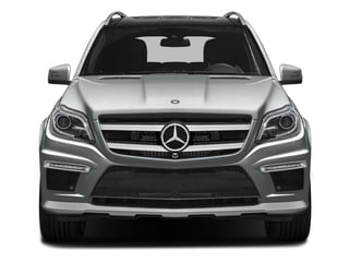 2016 Mercedes-Benz GL Pictures GL Utility 4D GL63 AMG 4WD V8 photos front view