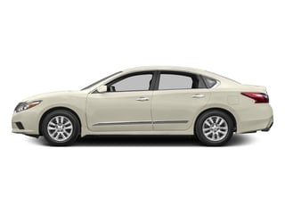 2016 Nissan Altima Pictures Altima Sedan 4D SV I4 photos side view