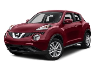 2016 Nissan JUKE Pictures JUKE Utlity 4D S 2WD I4 Turbo photos side front view