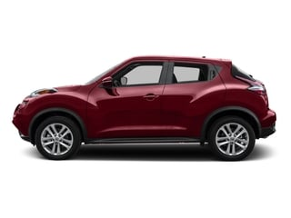 2016 Nissan JUKE Pictures JUKE Utlity 4D S 2WD I4 Turbo photos side view