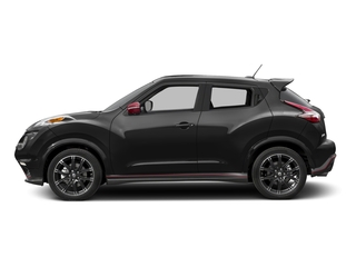2016 Nissan JUKE Pictures JUKE Utility 4D NISMO RS 2WD I4 Turbo photos side view