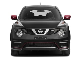 2016 Nissan JUKE Pictures JUKE Utility 4D NISMO RS 2WD I4 Turbo photos front view