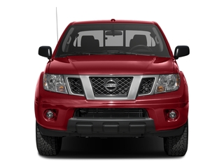 2016 Nissan Frontier Pictures Frontier King Cab Desert Runner 2WD photos front view