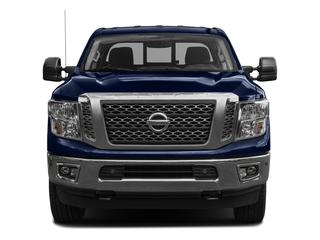2016 Nissan Titan XD Pictures Titan XD Crew Cab SV 2WD V8 photos front view