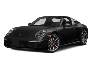 2016 Porsche 911 Pictures 911 Coupe 2D 4 GTS Targa AWD H6 photos side front view