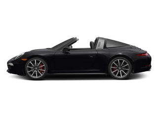 2016 Porsche 911 Pictures 911 Coupe 2D 4S Targa AWD photos side view