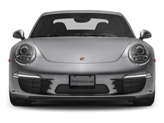 2016 Porsche 911 Pictures 911 Coupe 2D S H6 photos front view
