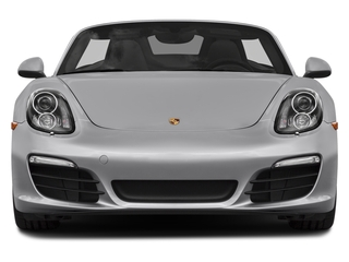 2016 Porsche Boxster Pictures Boxster Roadster 2D GTS H6 photos front view