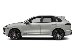 2016 Porsche Cayenne Pictures Cayenne Utility 4D GTS AWD V6 Turbo photos side view