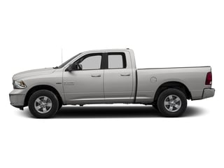 2016 Ram Truck 1500 Pictures 1500 Quad Cab Express 2WD photos side view