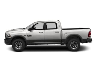 2016 Ram Truck 1500 Pictures 1500 Crew Cab Rebel 2WD photos side view