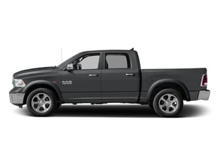 2016 Ram Truck 1500 Pictures 1500 Crew Cab Laramie 2WD photos side view