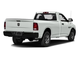 2016 Ram Truck 1500 Pictures 1500 Regular Cab Express 2WD photos side rear view