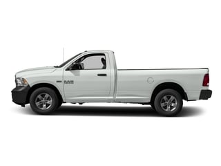 2016 Ram Truck 1500 Pictures 1500 Regular Cab Express 2WD photos side view