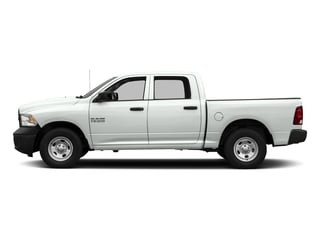 2016 Ram Truck 1500 Pictures 1500 Crew Cab Tradesman 2WD photos side view