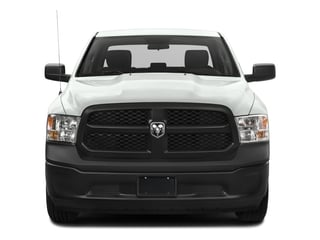 2016 Ram Truck 1500 Pictures 1500 Crew Cab Tradesman 2WD photos front view