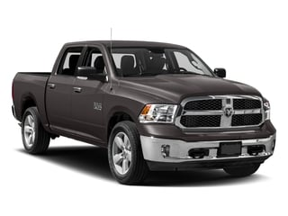 2016 Ram 1500 Pictures 1500 Crew Cab SLT 2WD photos side front view