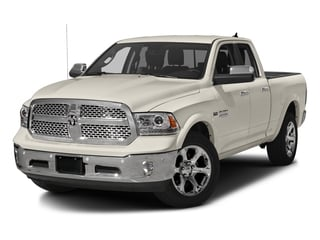 2016 Ram Truck 1500 Pictures 1500 Quad Cab Laramie 2WD photos side front view