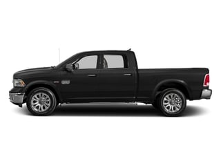 2016 Ram Truck 1500 Pictures 1500 Crew Cab Limited 4WD photos side view