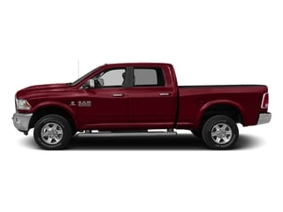 2016 Ram Truck 2500 Pictures 2500 Crew Cab Laramie 2WD photos side view